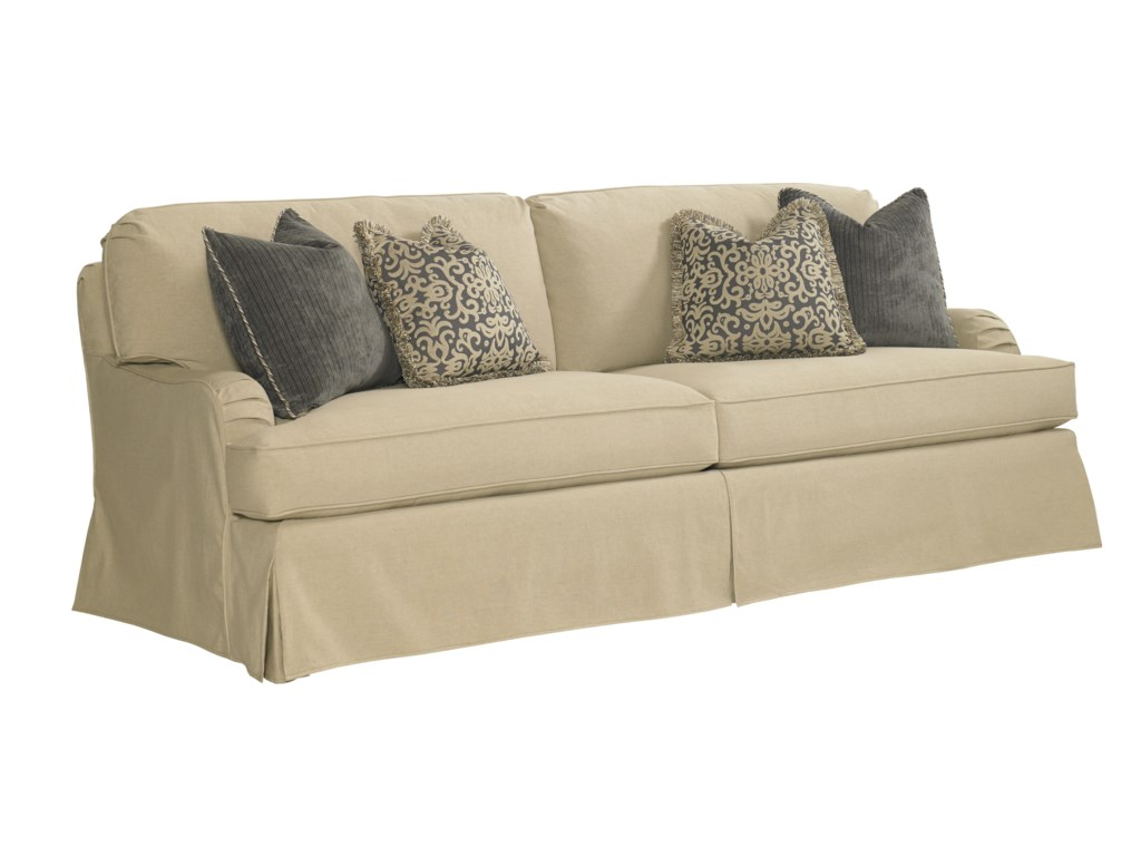 Lexington Coventry HillsStowe Slipcover Sofa