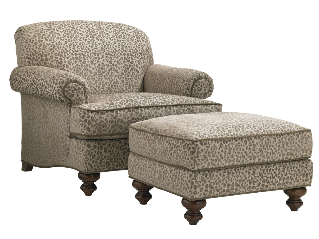 Lexington Coventry HillsAsbury Ottoman