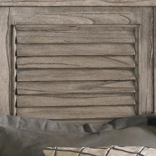 Lexington Henry Link Trading CoQueen Colton's Point Headboard