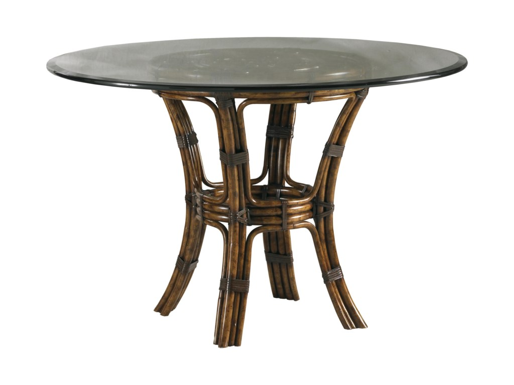 2024204f34bb Lexington Henry Link Trading Co Barbosa Dining Table with 48-Inch ...