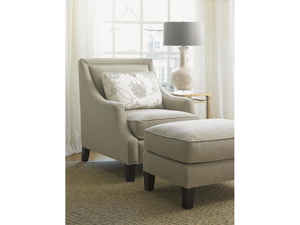 Lexington Kensington PlaceBradley Chair
