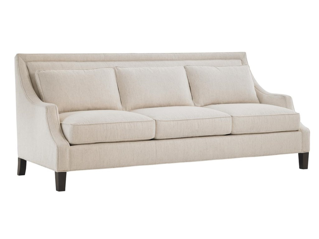 Lexington Kensington PlaceBradley Sofa