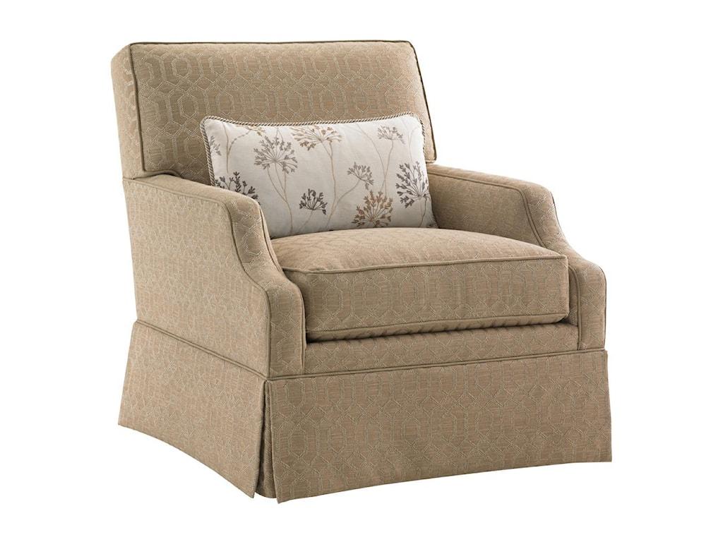 Lexington Kensington PlaceCourtney Swivel Chair