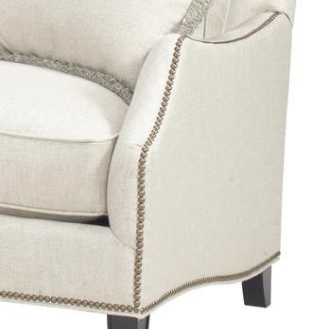 Lexington Kensington PlaceAshton Chair and Ottoman