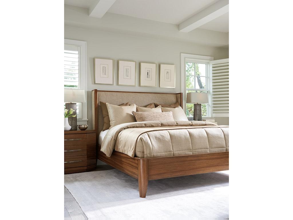 Lexington KitanoKing Bedroom Group