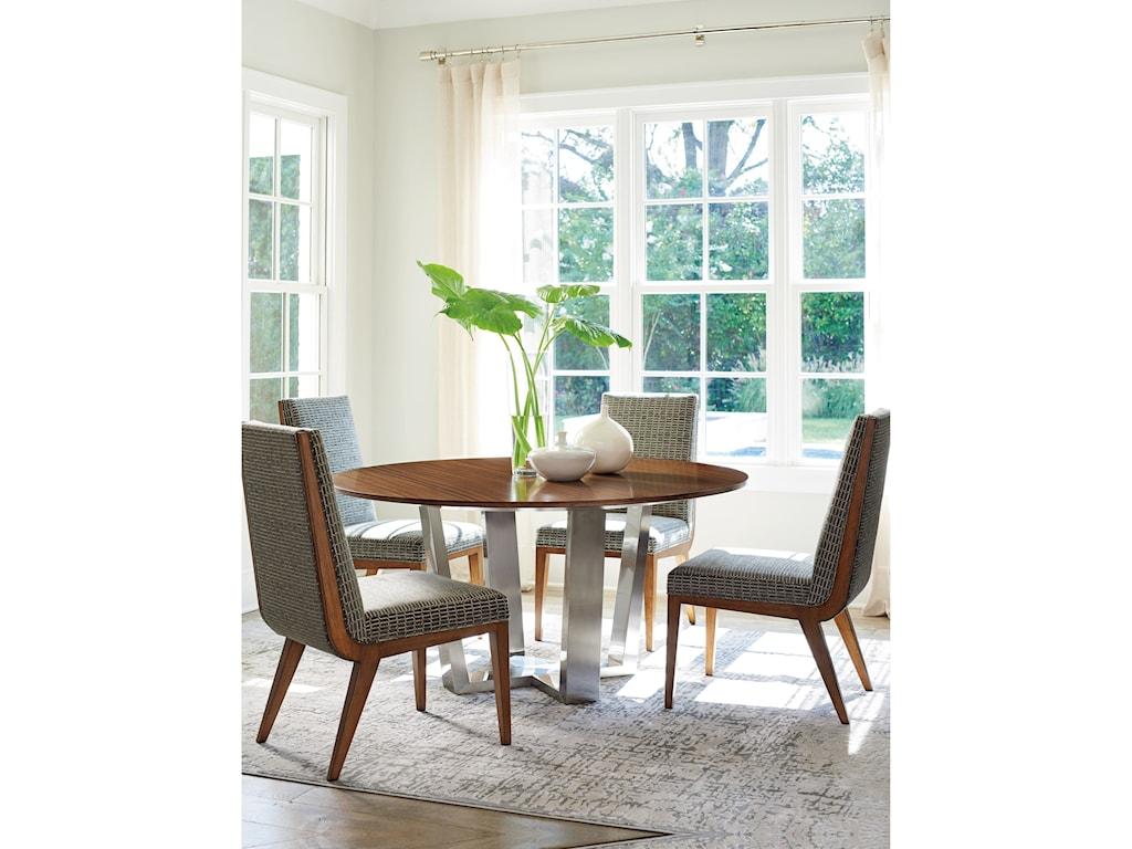 Lexington Kitano5 Pc Dining Set