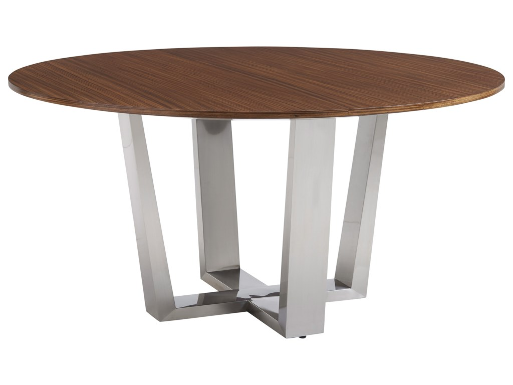 Lexington KitanoMandara Round Dining Table