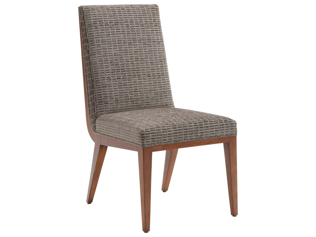 Lexington KitanoMarino Upholstered Side Chair
