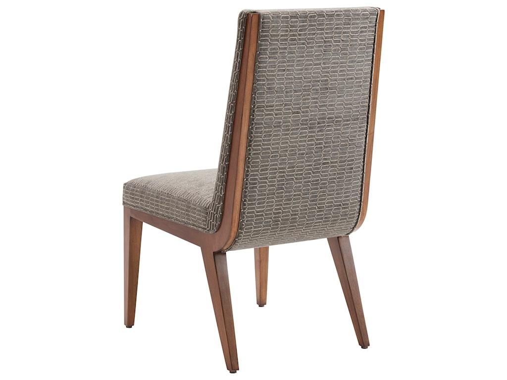 Lexington KitanoMarino Upholstered Side Chair