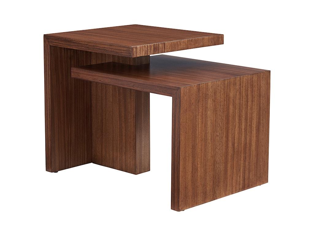Lexington KitanoCascade End Table
