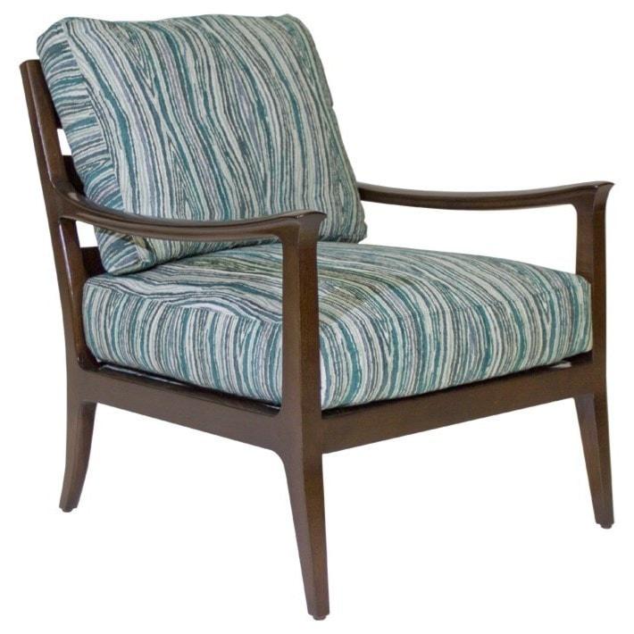 Lexington LAUREL CANYONMiramar Chair