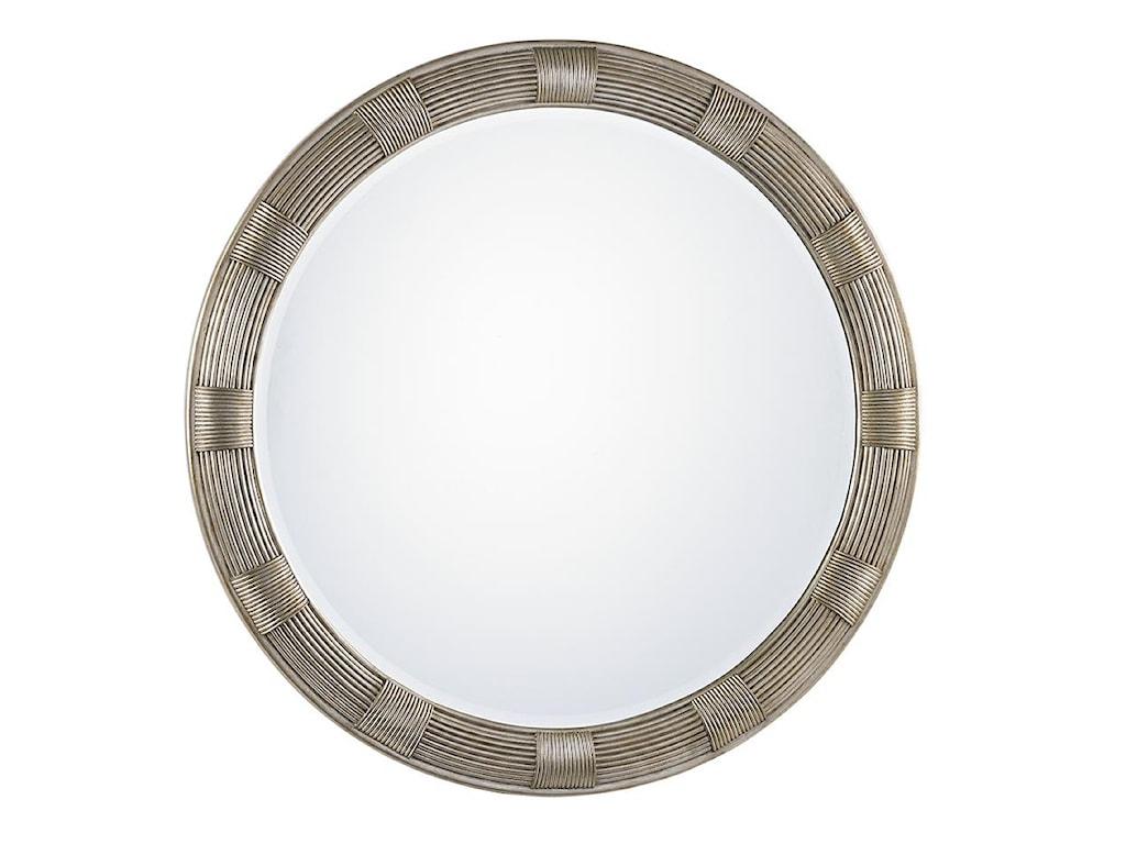 Lexington LAUREL CANYONBeverly Round Mirror