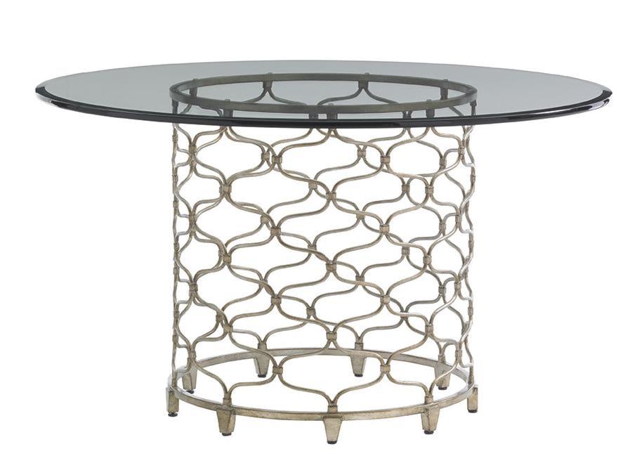 Lexington LAUREL CANYONBollinger Dining Table (54