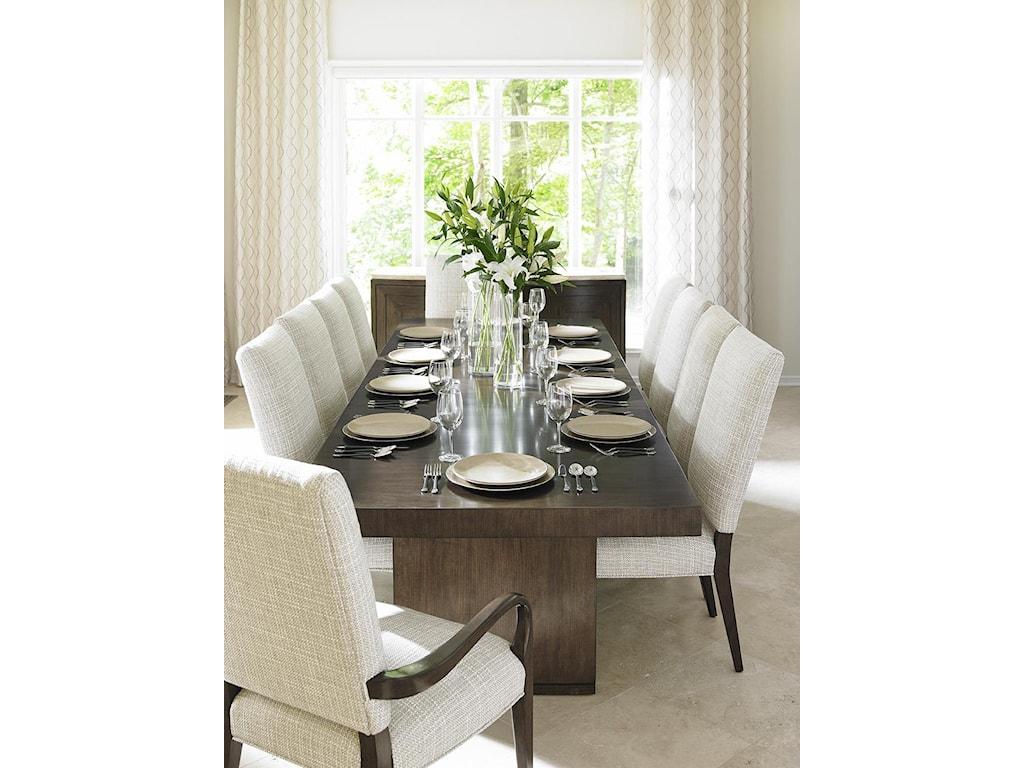 Lexington Laurel CanyonSan Lorenzo Dining Table