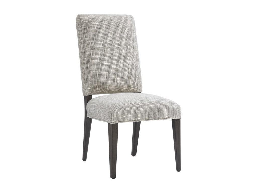 Lexington LAUREL CANYONSierra Upholstered Side Chair (Married Fabr)