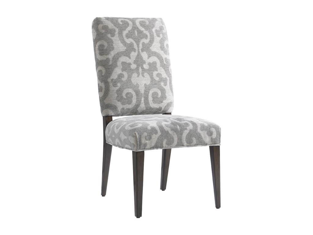 Lexington LAUREL CANYONSierra Side Chair (Custom)