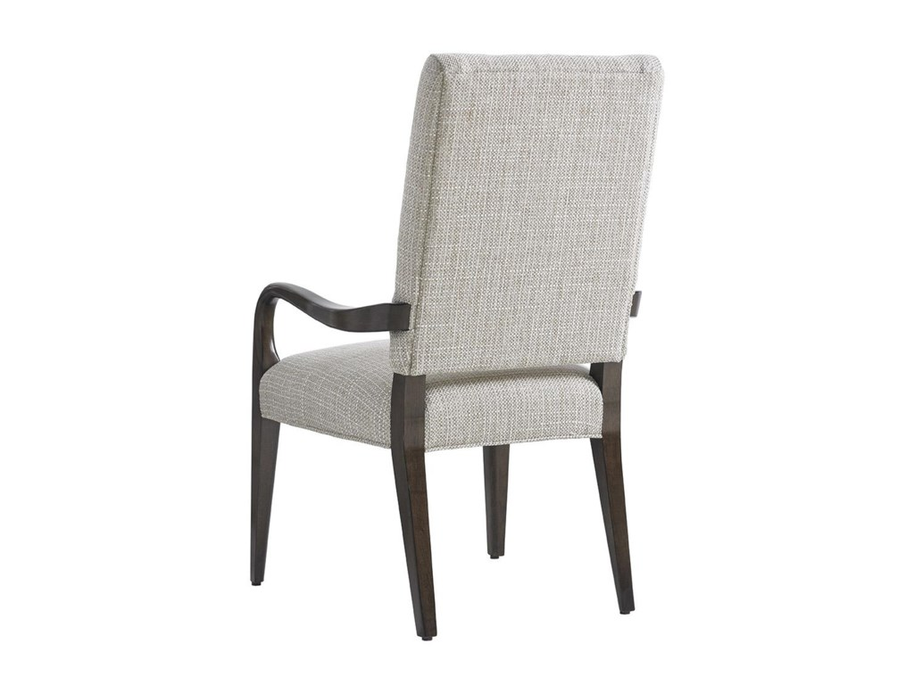 Lexington LAUREL CANYONSierra Upholstered Arm Chair (Married Fabr)