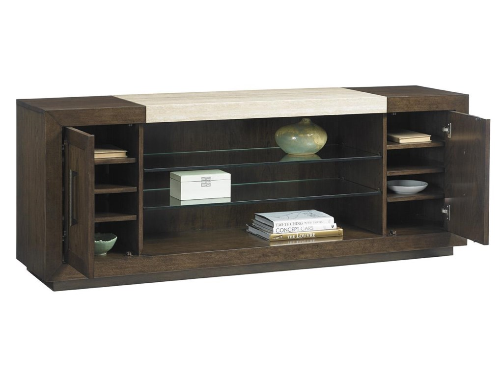 Lexington LAUREL CANYONMalibu Vista Media Console