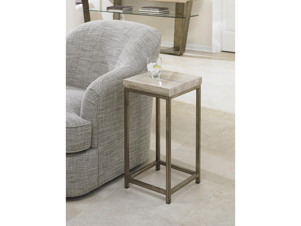 Lexington LAUREL CANYONAshcroft Accent Table