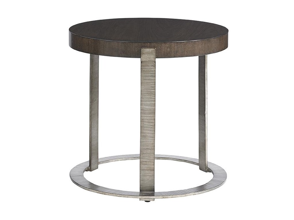 Lexington LAUREL CANYONWetherly Accent Table