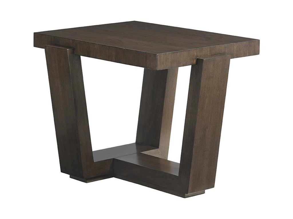 Lexington LAUREL CANYONEsplanade End Table