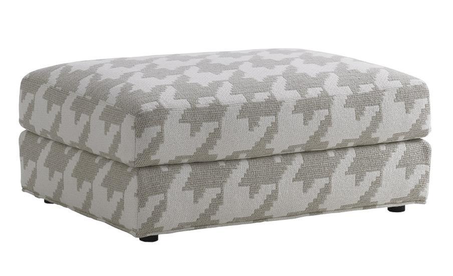 Lexington LAUREL CANYONBellevue Chair and Ottoman Set