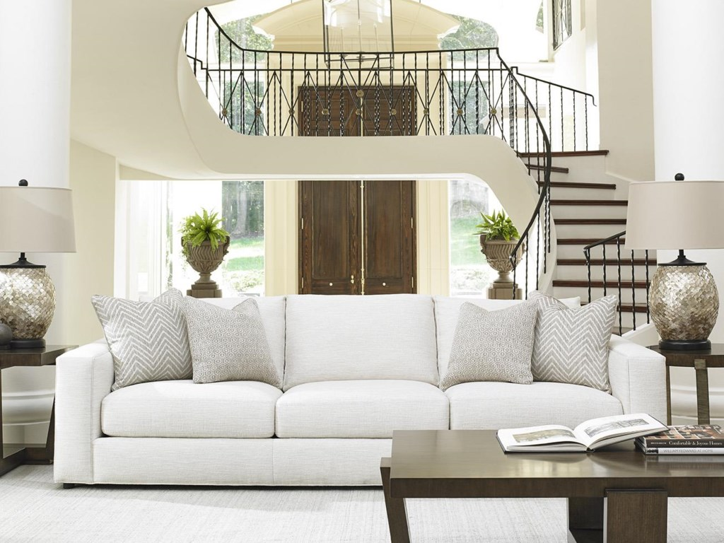 Lexington LAUREL CANYONBellevue Sofa