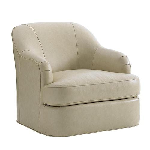 Lexington LAUREL CANYON Alta Vista Accent Chair