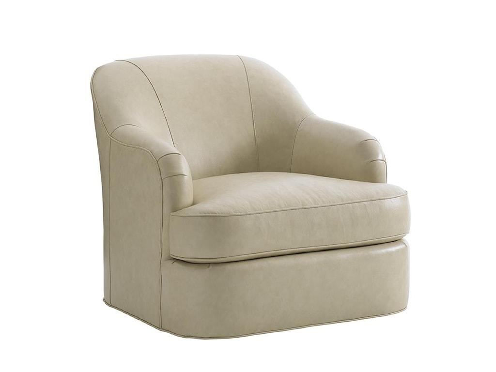 Lexington LAUREL CANYONAlta Vista Swivel Chair