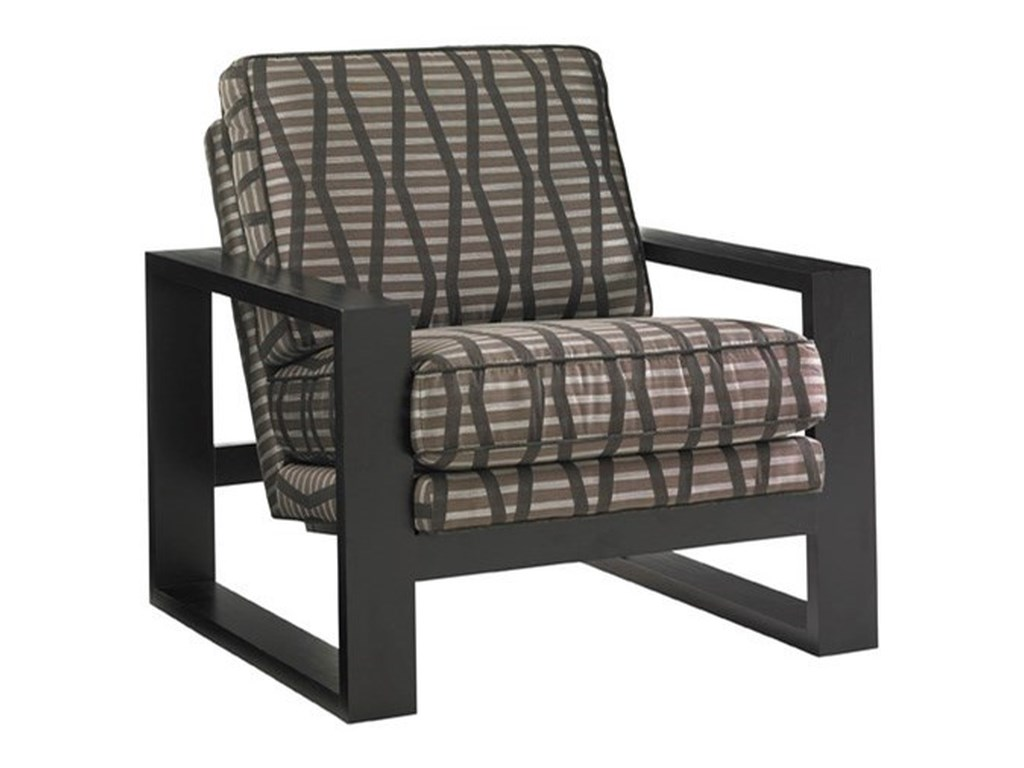 Lexington Lexington UpholsteryAxis Chair