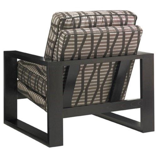 Lexington Lexington UpholsteryAxis Chair