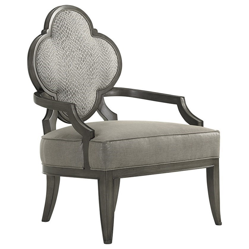 Bon Lexington Lexington UpholsteryAlhambra Chair ...