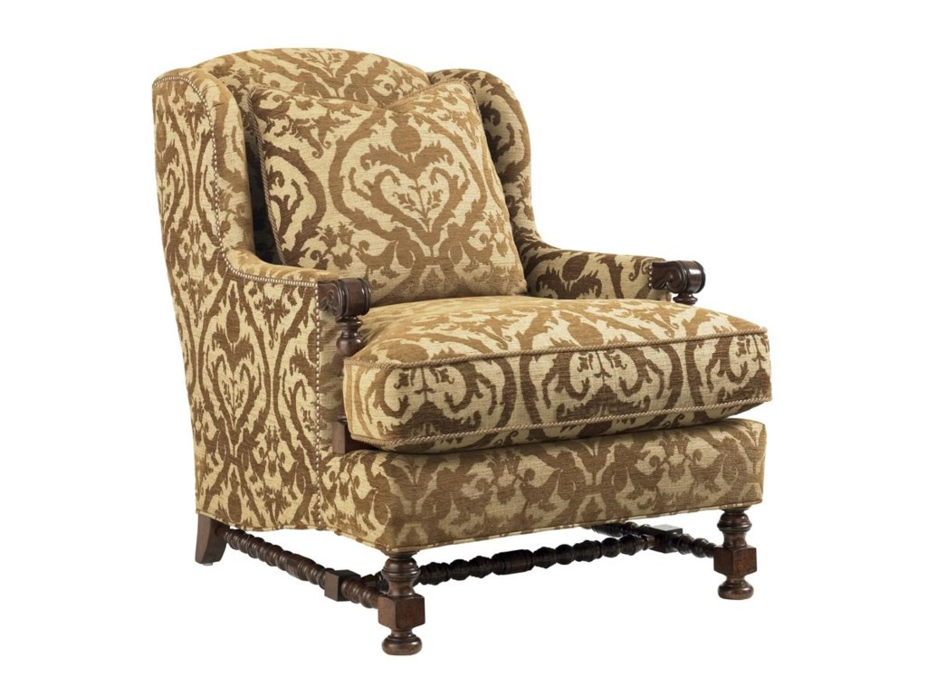 Lexington Lexington UpholsteryBradbury Chair