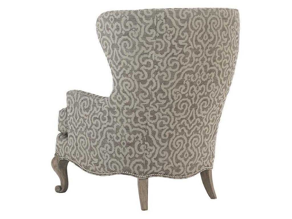Lexington Lexington UpholsteryChapelle Wing Chair
