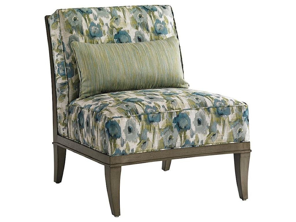 Lexington Lexington UpholsteryMontaigne Armless Chair