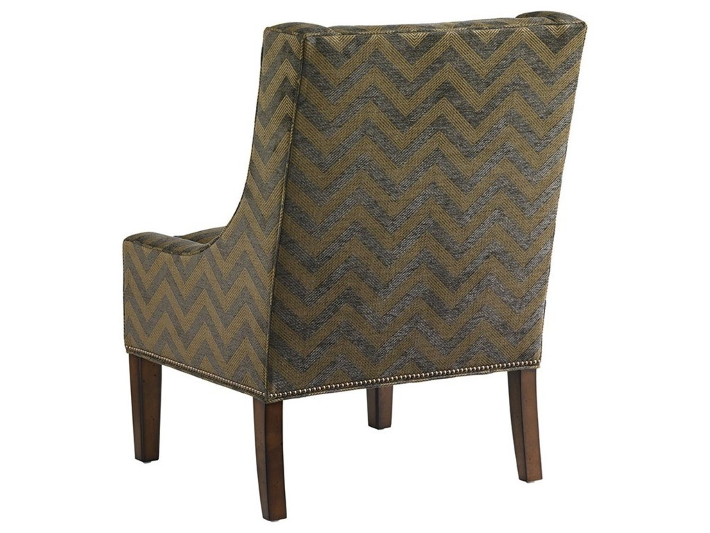 Lexington Lexington UpholsteryCalypso Chair