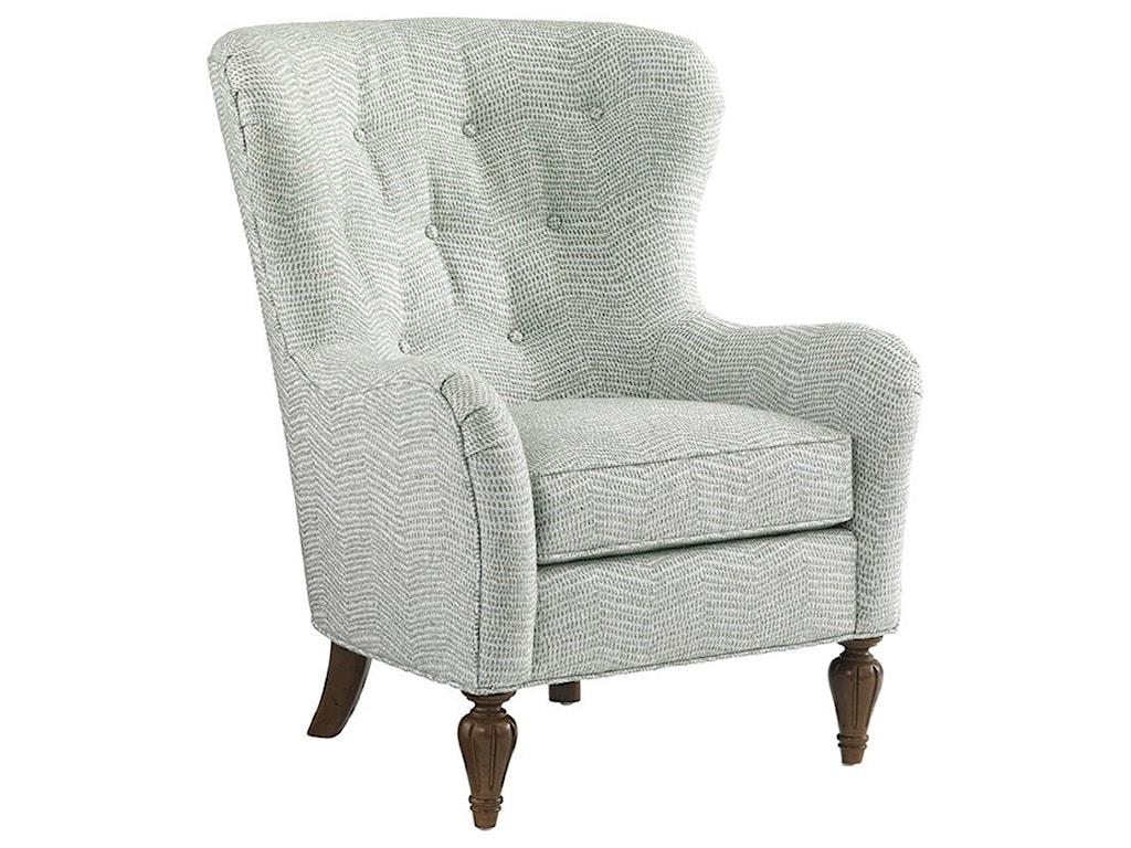 Lexington Lexington UpholsteryTremont Chair