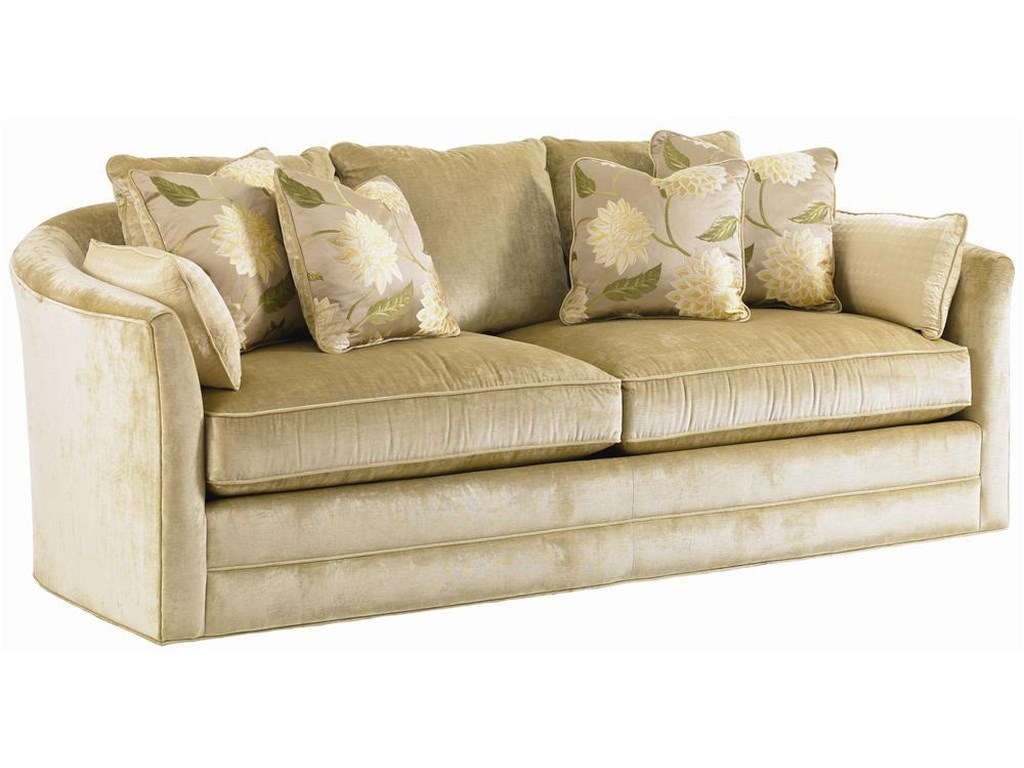 Lexington Lexington UpholsteryBardot Sofa
