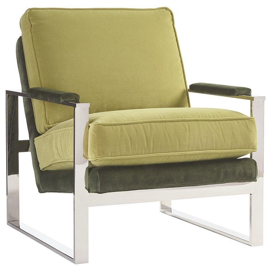 Beau Lexington Lexington UpholsteryMoonstone Chair