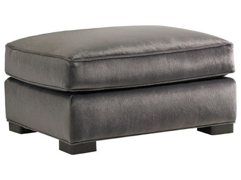 Lexington Lexington UpholsteryFillmore Ottoman