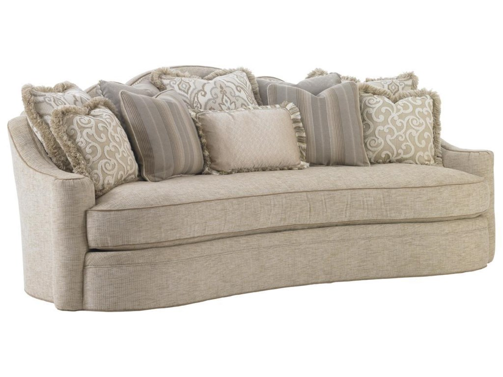 Lexington Lexington UpholsteryPromenade Sofa