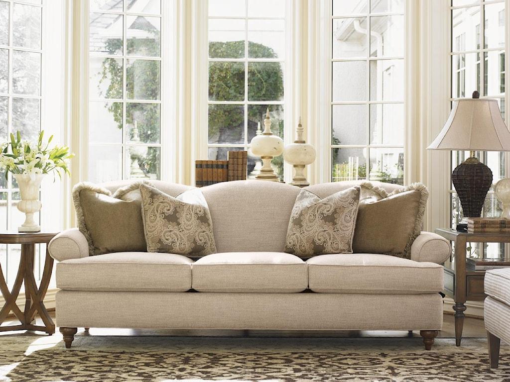 Lexington Lexington UpholsteryMontgomery Sofa