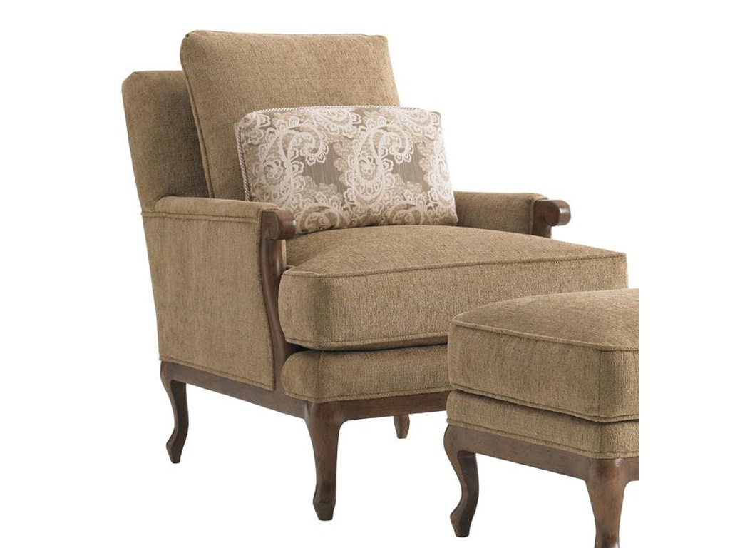 Lexington Lexington UpholsteryKenton Chair