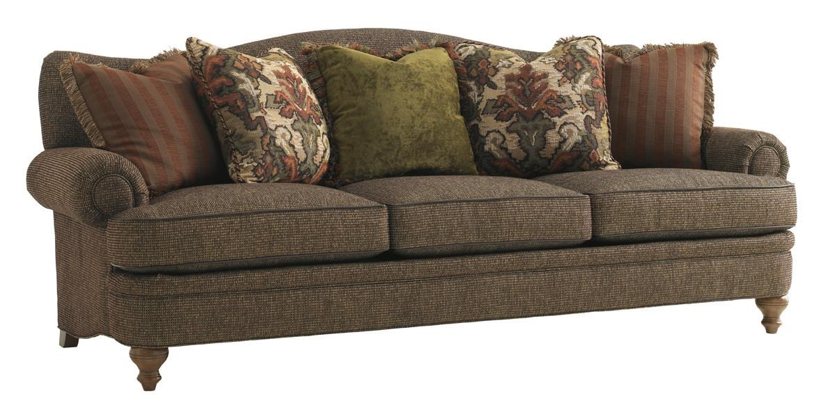 Lexington Lexington UpholsteryAshford Sofa ...