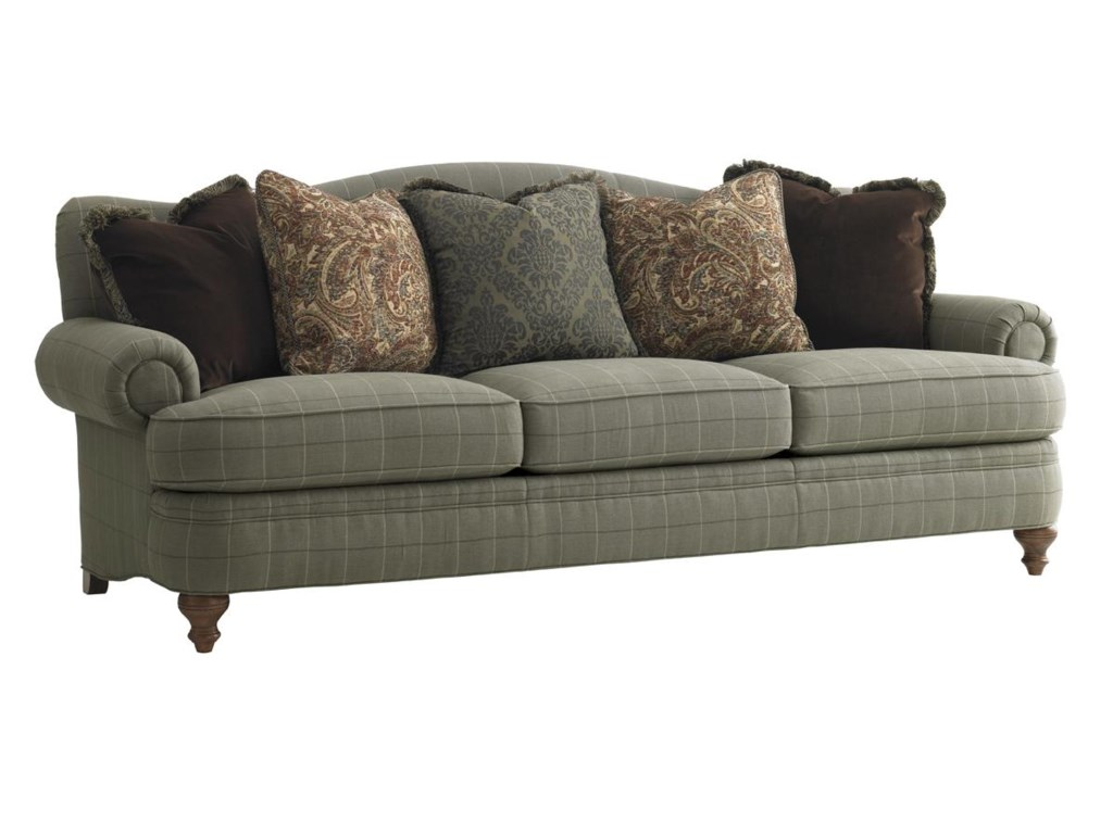 Lexington Upholsteryashford Sofa