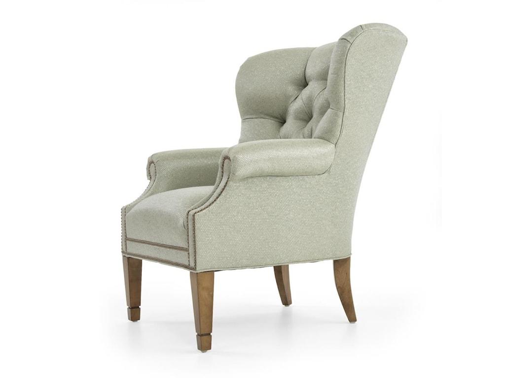Lexington Lexington UpholsteryWilton Wing Chair