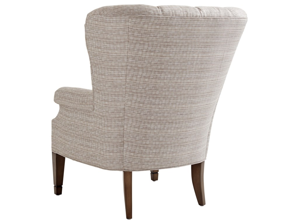 Lexington Lexington UpholsteryWilton Wing Chair