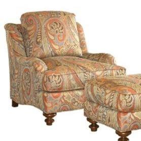 Lexington Lexington UpholsteryElton Chair