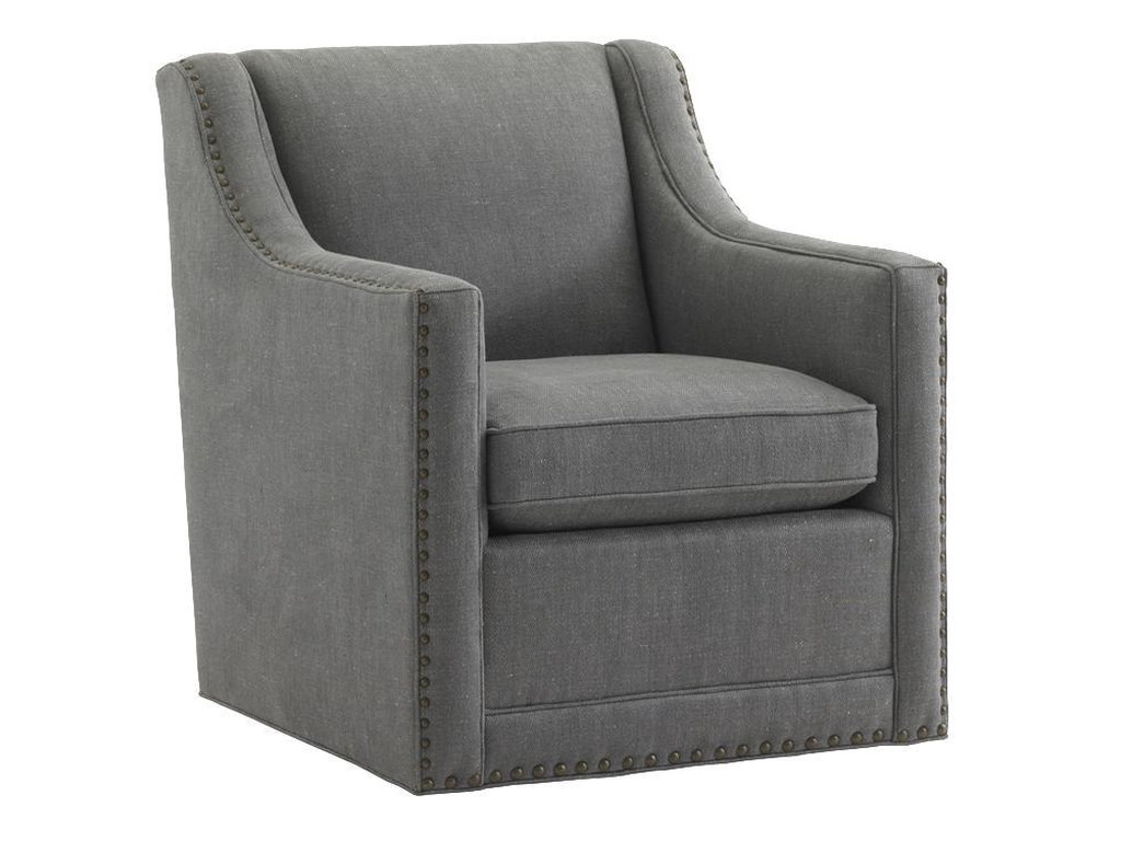 Lexington Lexington UpholsteryBarrier Chair