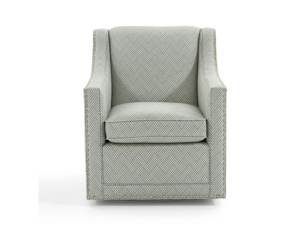 Lexington Lexington UpholsteryBarrier Chair